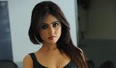 glamorous and confident Sony charishta hot photos at mr rajesh pm