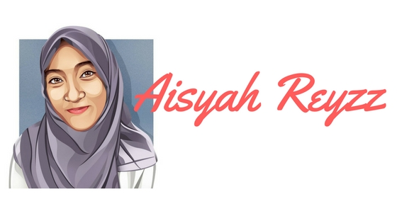 Aisyah Reyzz Blog's