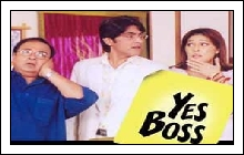 (Episode-39) Yes Boss 