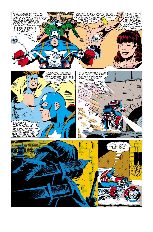 Captain America (1968) Issue #302 #230 - English 4