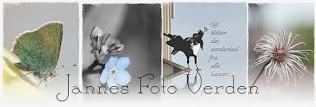 Besøk gjerne fotobloggen min