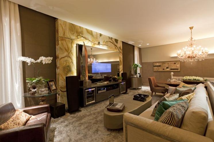 Blog Decoracao Sala De Tv ~ Já o tapete além de decorar e deixar o ambiente muito maisacolhedor