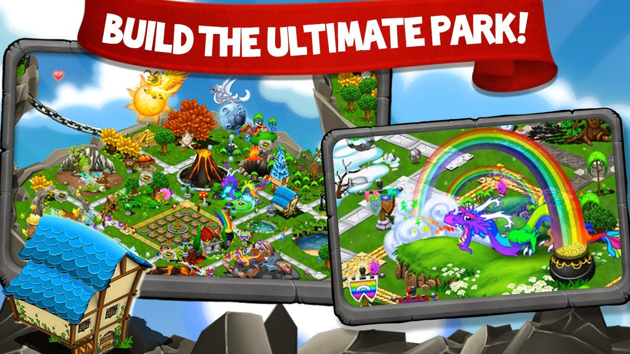 DragonVale full apk download