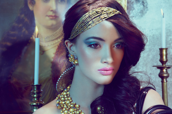 Fashion Photography by Vishesh Verma