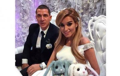 Бородина раскрыла главную тайну своего свадебного путешествия