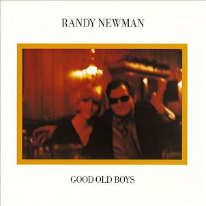 Randy Newman -Good Old Boys-1974-