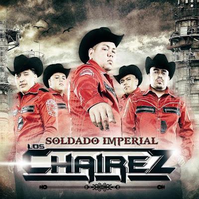 Los Chairez - Una Tumba En Medallon (Corridos Estudio 2013)
