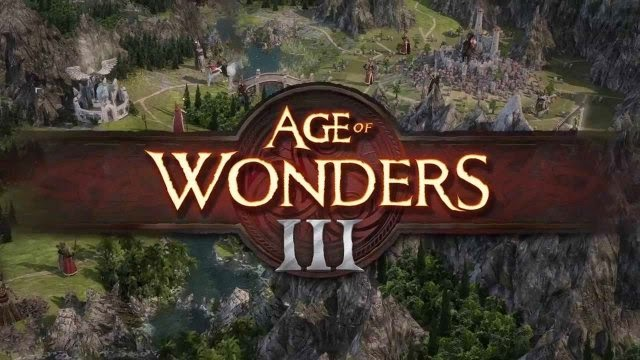 Age of Wonders III' Full Game Free For PC