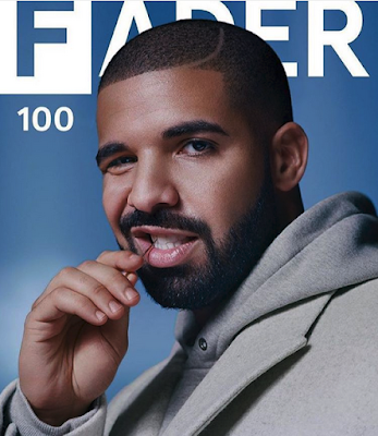 Drake Speaks On Quentin Miller Ghostwriting Reference Tracks (FADER Interview)