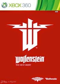 Wolfenstein: The New Orden (4DVDs) (Requiere instalación en disco duro)