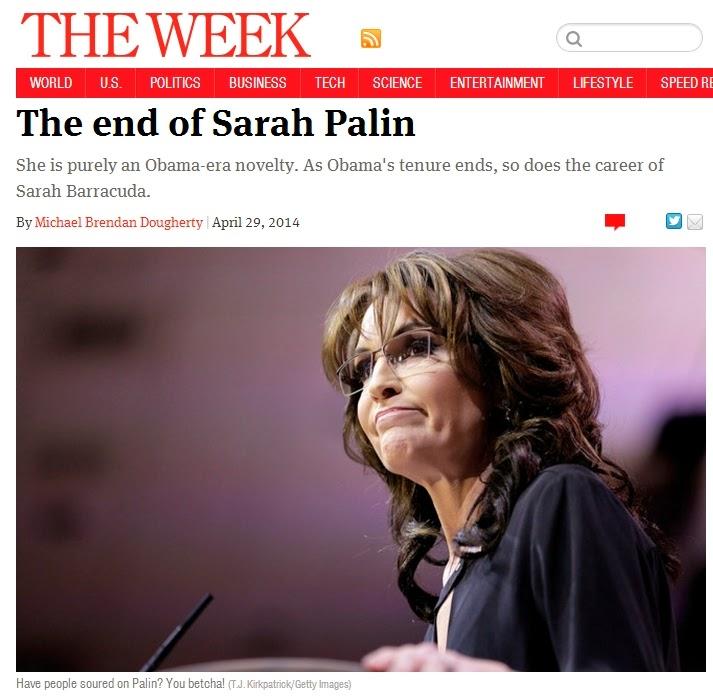 Has become a better place bonus a real life sighting of sarah