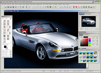 Amazing Photo Editor V7.9.2 with cracks Free Download Full Version