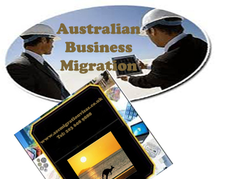 Australian Business Migration