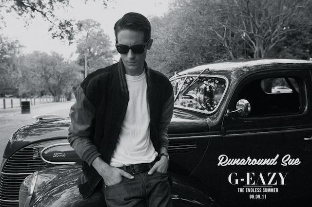 G runaround eazy sue photo fotos