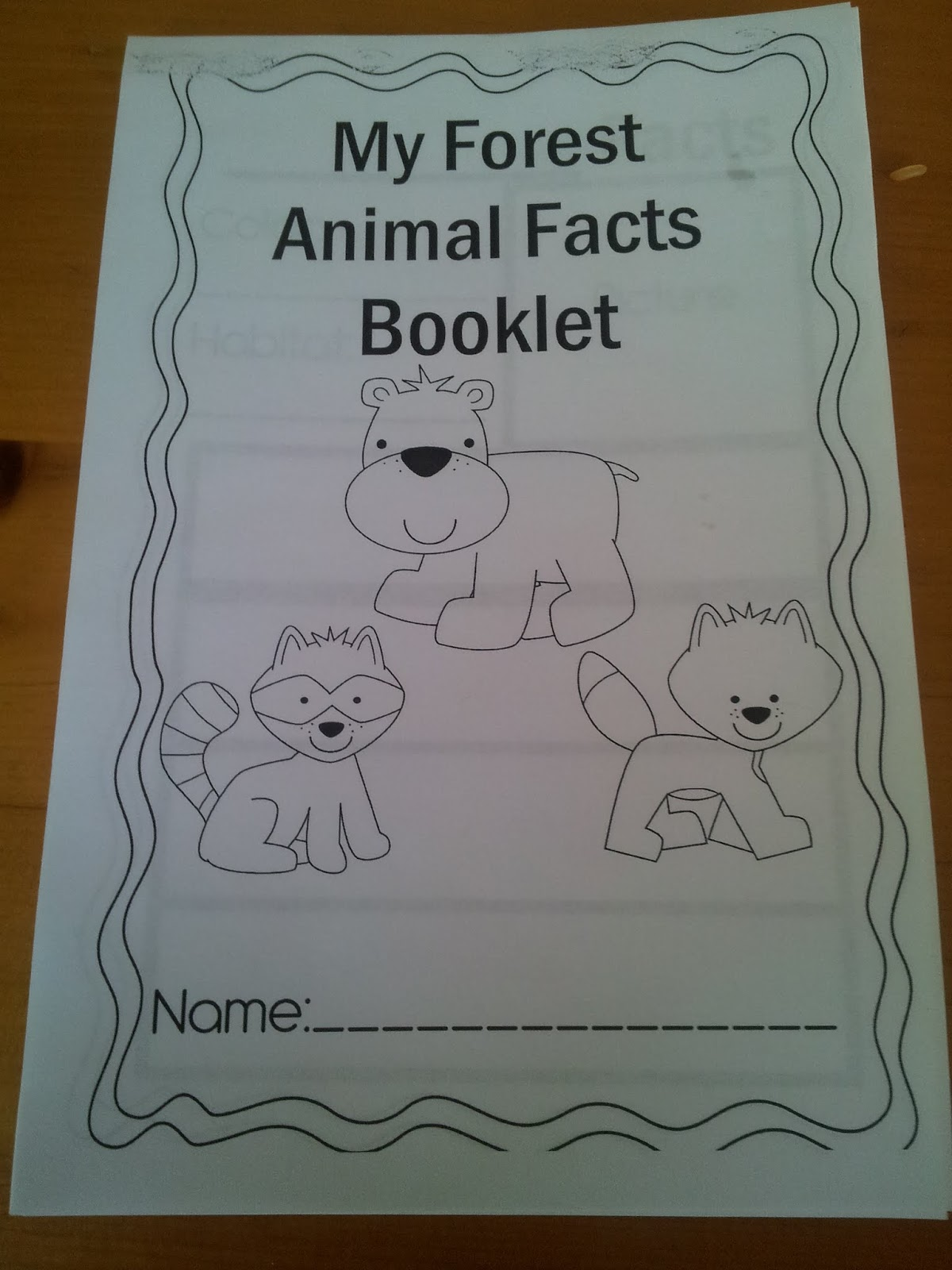 Free Worksheet Animal Habitats Worksheets the crazy pre k classroom animal and habitat teaching ideas for a freebie