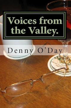 Voices from the (Naugatuck) Valley)