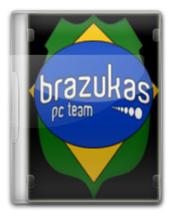 brasukas PES 2012: Patch Brazukas v6.0 PC