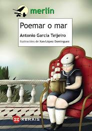 Libros especiais de Antonio García Teijeiro