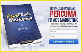 download dvd facebook ads versi percuma sekarang juga untuk letupkan sales bisnes