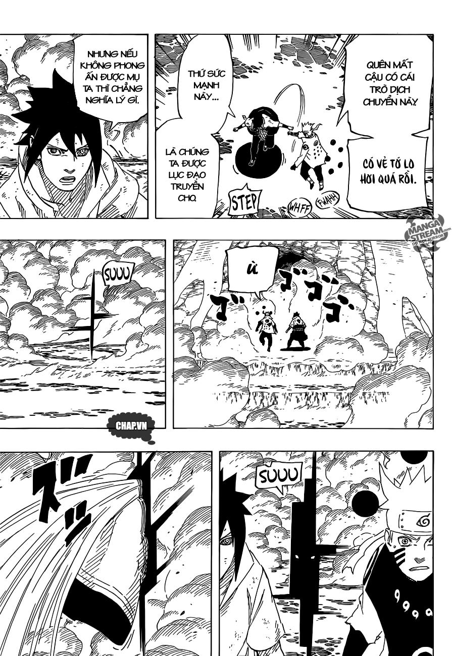Naruto chap 681 Trang 3 - Mangak.info