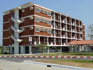 Payap University Chiang Mai Thailand