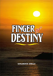 Finger of Destiny by Chijioke Osuji