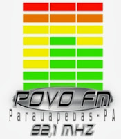 Rádio Povo FM da Cidade de Parauapebas ao vivo