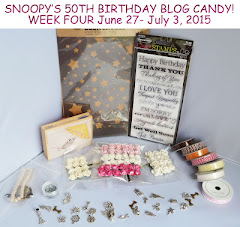 Snoopys candy