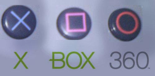 Mindblown - X Box 360
