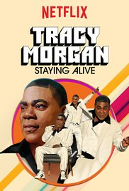 Tracy Morgan_ Staying Alive