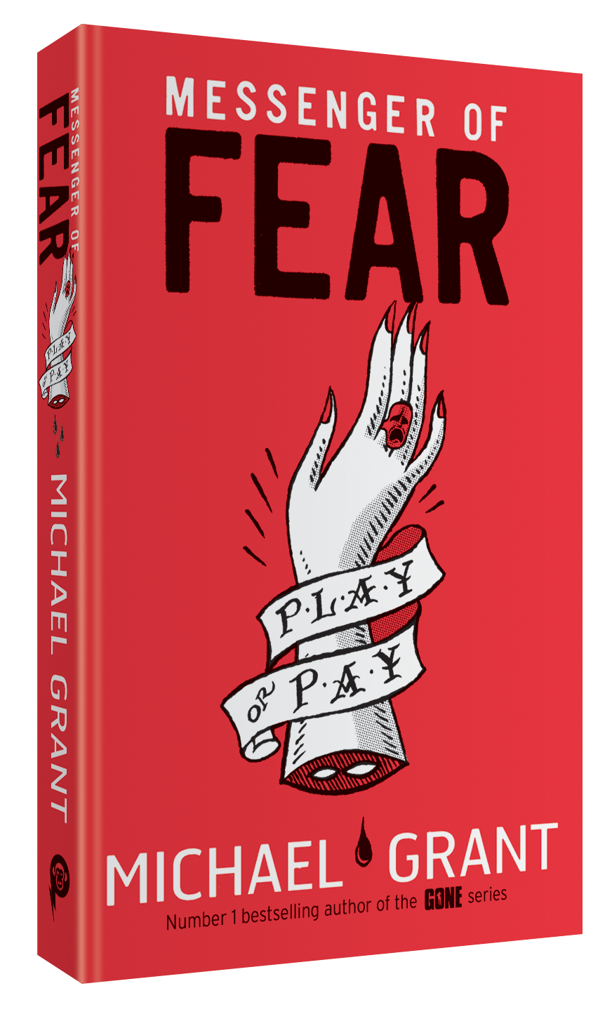 Cook Book Cover Questions : The book addicted girl messenger of fear uk cover reveal