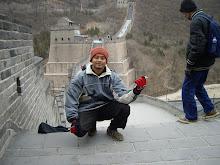 Kembara di China