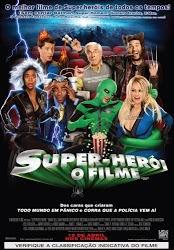 Filme Super Herói O Filme Dublado AVI DVDRip