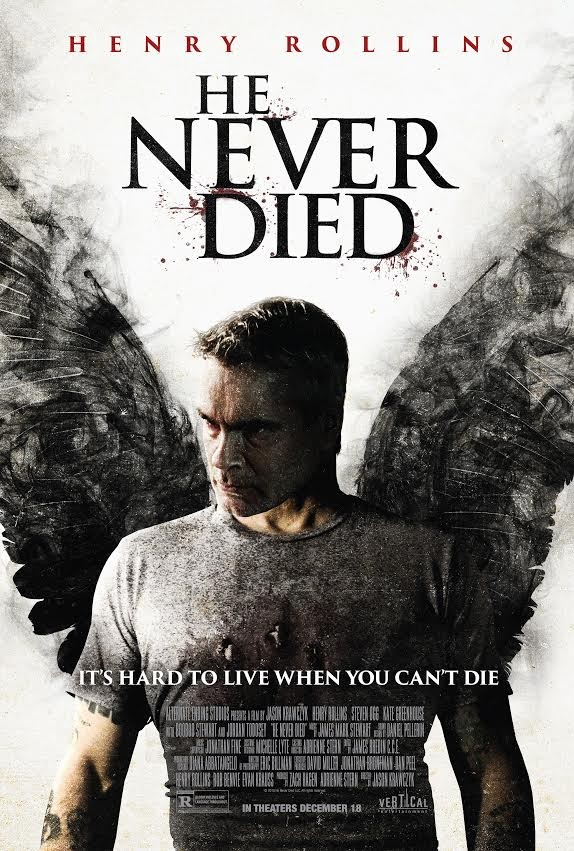 Ele Nunca Morre – Legendado (2015)