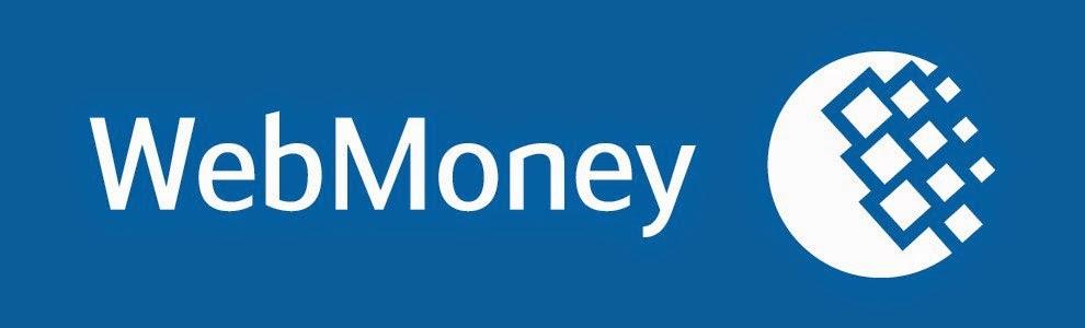 Электронная система расчетов WebMoney
