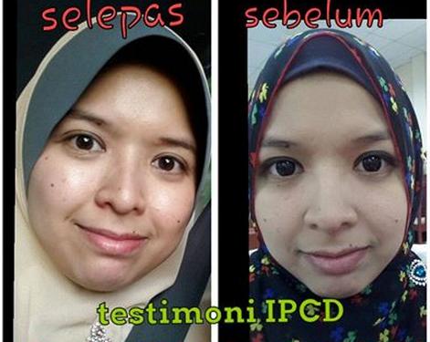 DNoor Beauty Online Shop MINUMAN TERBAIK IBU PUTIH
