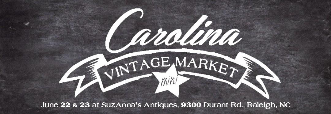 Carolina Vintage Market