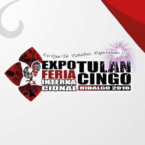 Expo Feria Tulancingo 2016