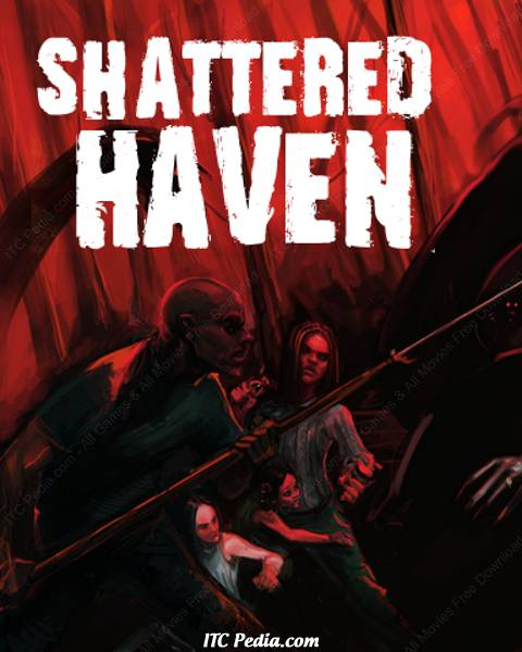 Shattered Haven - COGENT - Free PC Gameplay