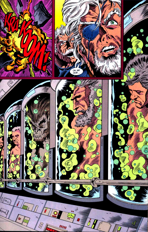 Deathstroke (1991) Issue #50 #55 - English 18