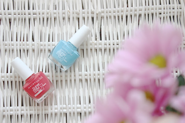 New In: Summer Polishes