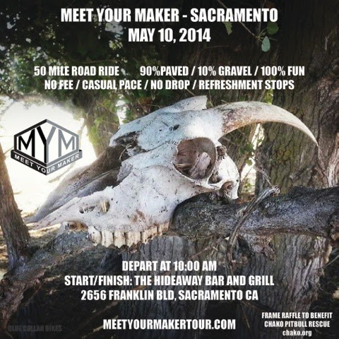 Events: Meet Your Maker