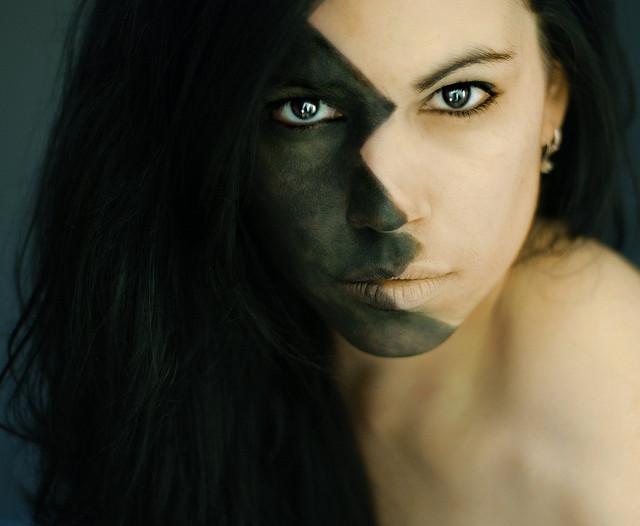 Lilith - temný aspekt ženství