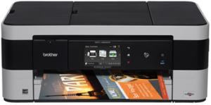 Brother MFC-J4620DW Printer Driver Download