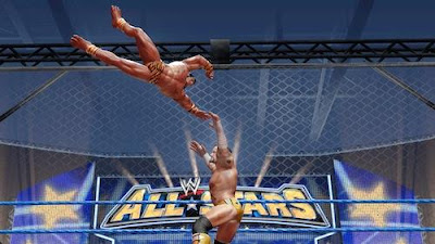 WWE All Stars Game Torrent Download
