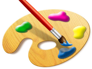 Create a brush icon
