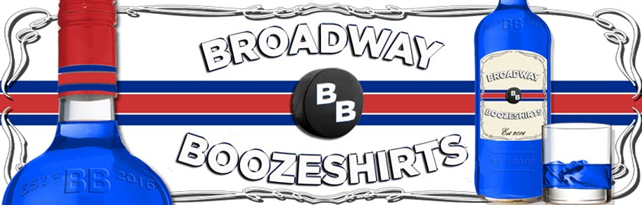 The Broadway Boozeshirts Blog