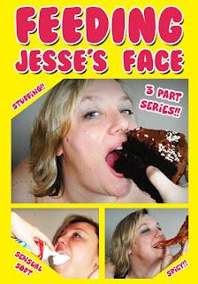 FEEDING JESSE'S FACE