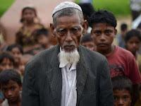 Sholat Idul Adha, Muslim Rohingya Dipaksa Bayar Mahal