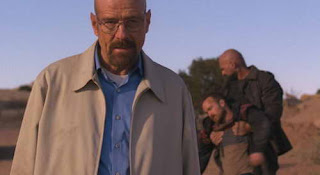 Breaking Bad recap of Ozymandias - Walter signing off on Jesse's life